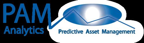 PAM Analytics logo revised